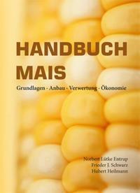 Handbuch Mais