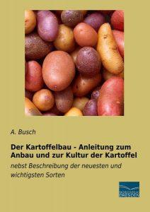 Der Kartoffelbau