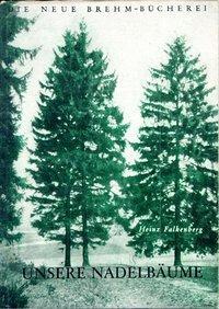 Buchtipp: Unsere Nadelbäume